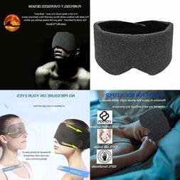 100% Handmade Cotton Sleep Mask Eye For Sleeping Adjustable