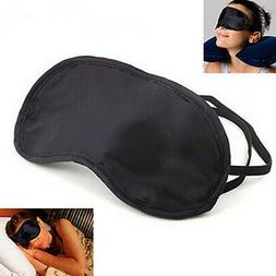 10Pc Sleep Eye Mask Comfortable Shade Cover Blindfold Night