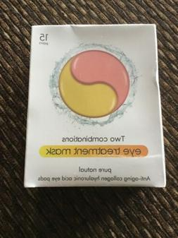 15 pairs two combinations crystal collagen eye