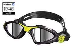US Divers 172740 KayenneGryGoggle Mirrored Lens