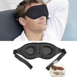 1Pcs 3D Rest Eyeshade Travel Sleeping <font><b>Eye</b></font