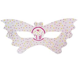 2 Packs Party Eye Mask Party Supplies Birthday Party Decor/F