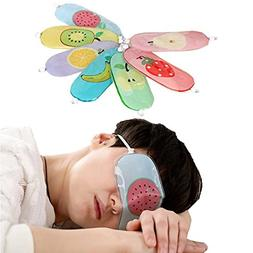 2015 fruit gel eye mask
