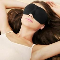 Inofia 3D Eye Mask Sleep Soft Padded Shade Cover Rest Relax