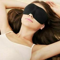 YGOCH 3D Eye Mask Sleep Soft Padded Shade Cover Rest Relax S