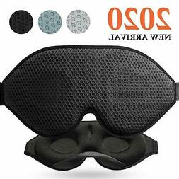 Unimi 3D Sleep Mask Total Darkness2020 New Arrival Mesh Slee