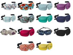 Bucky 40 Blinks Sleep Eye Mask Sleeping Ultralight Blindfold