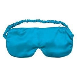 Aroma Home Cooling Eye Mask - Cyan Blue