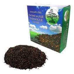 Buckwheat Pillow Replacement Hulls: Zen Chi 100% Organic Pre