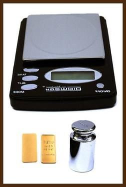 Digital Pocket Scale 100 X .01g Weighs Gram Ounce Jewelrty G