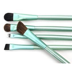 KaiCran 5Pcs Professional Makeup Eye Eyeshadow Brush Beauty