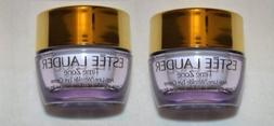 Lot of 2 Brand New travel size Estee Lauder Time Zone Anti-L