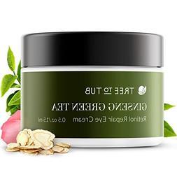Gentle Retinol Eye Cream for Sensitive Skin. The Only pH 5.5
