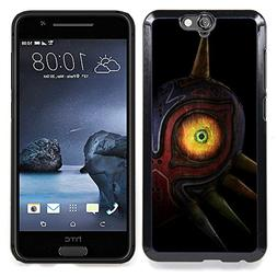 Queen Pattern - FOR HTC ONE A9 - Abstract Totem Mask Eye - I