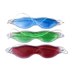 ROSENICE Gel Eye Mask 3 Pieces Cooling Eye Masks with Non To