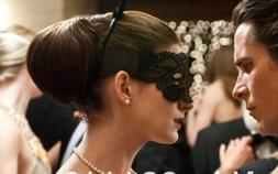Sexy Fashion Lace Design 2 Venetian Masquerade Mask - Event