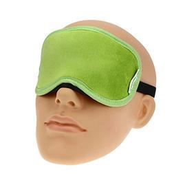Starsource Comfortable Velour Pure Eye Mask Sleep Eyeshade V