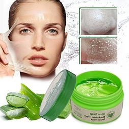 LuckyFine Aloe Vera Peel Off Facial Mask - Blackhead Removal