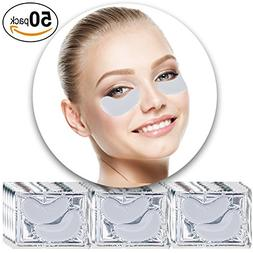 Anti Aging Treatments Set Kit of 50 Pairs Eyes Milk White Co