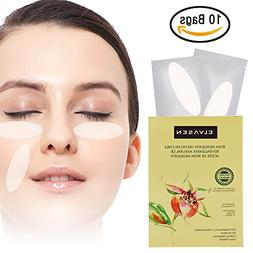 Anti-wrinkle Hydrogel Patch - Facial Smoothies Hydrating Wri
