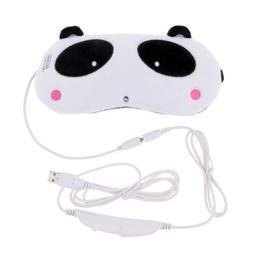 Aroma Season USB Heating Steam Eye Mask Relieve Eye Stress W