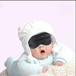 Pediatrician Approved Baby Nap Cap; Infant Sleep Aid Mask and Sun Shade Visor