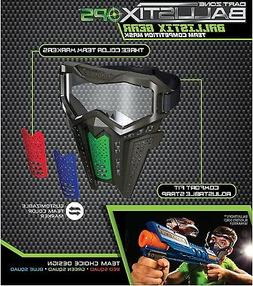 Dart Zone BallistixOps Tactical Gear Team Competition Mask