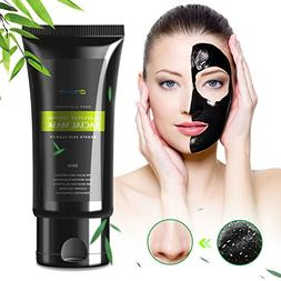 Blackhead Remover Black Mask - Deep Cleansing Charcoal Peel