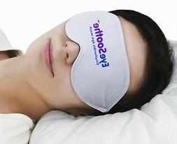 EyeSoothe Blepharitis Heat Eye Mask Soothes & Reduces MGD &