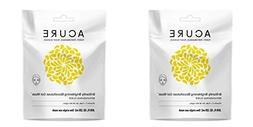 Acure Organics Brilliantly Brightening Biocellulose Gel Mask