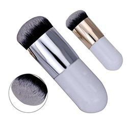 KaiCran Cosmetic Brush Face Makeup Brush Powder Brush Blush
