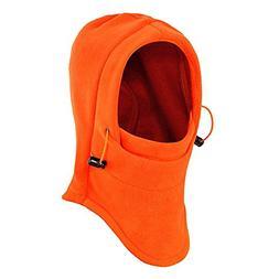 Ezyoutdoor Bucket Hat New Winter Windproof Thermal FLEECE Sw