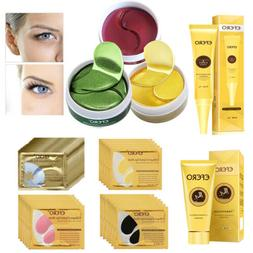 Collagen Eye Mask Gel Anti-Aging Wrinkle Under Eye Patches E