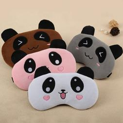 ATOMUS Cute Bear Sleeping Panda <font><b>Eye</b></font> <fon
