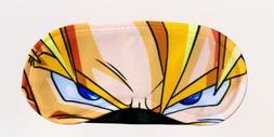 Dragon Ball Z Sleeping Mask - Eye Pillow Sleep Aid - Travel