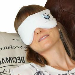 Dry Eye Mask by Heyedrate | Soothing Dry Eye Compress for Dr