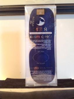 Earth Therapeutics R.E.M. Sleep Mask: NEW! Allows for Crucia