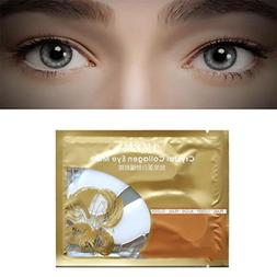 Connia Eye Collagen Aging Wrinkle Under Crystal Gel Patch An