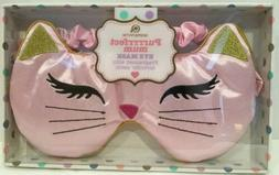Aroma Home Eye Mask Cat Style Lavender For Soothing and Rest