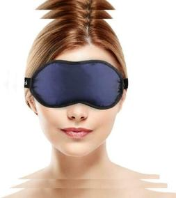 Kimkoo Eye Mask for Dry Eyes&Microwave Warm Heat Mask,Eye Co