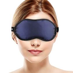 Kimkoo Eye Mask for Dry Eyes&Microwave Warm Eye Heat Mask,Ey