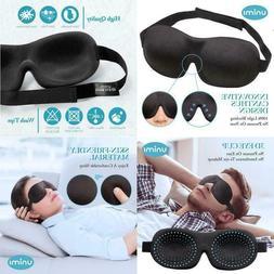 Eye Mask For Sleeping,Unimi Sleep Mask For Men Women, Block