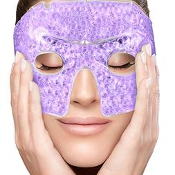 PerfeCore Eye Mask Get Rid of Puffy Eyes Migraine Relief, Sl