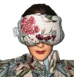 Eye Mask Lavender Eucalyptus,Sinus,Herbal Pack,Hot Cold Pack