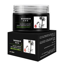 Facial Mask Odeer 2017 NEW Black Deep Cleansing Purifying Bl