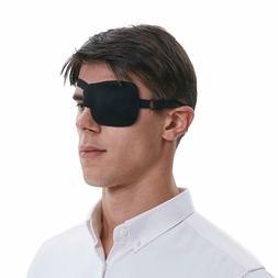 FCAROLYN 3D Eye Patch - 2nd Generation Right Eye/ Black
