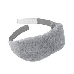 Filled Sleep Eye Mask Cover Comfort Comfortable Natural Blin