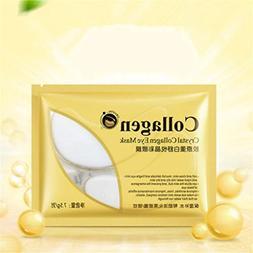 Roysberry Eye Mask, Collagen Gold Gel Eye Masks, Sheet Patch