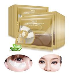 Roysberry Eye Mask, Collagen Gold Gel Masks, Sheet Patch, An