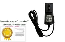 UpBright New Global AC / DC Adapter For Breo Breeze Temple &